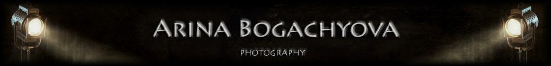 Arina Bogachyova photography